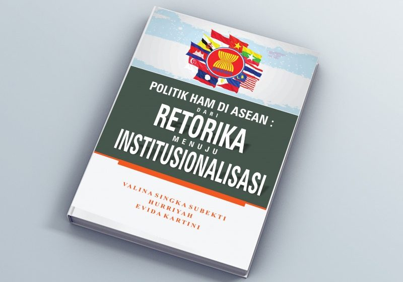 Buku HAM ASEAN