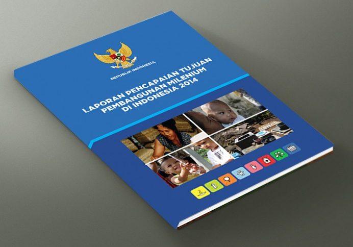 Laporan MDGs 2014