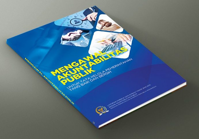 MENGAWAL AKUNTABILITAS PUBLIK