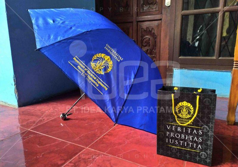 Payung & Paperbag